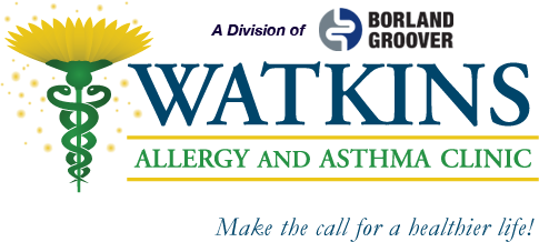Watkins Allergy and Asthma Clinic | Make the call for a healthier life!